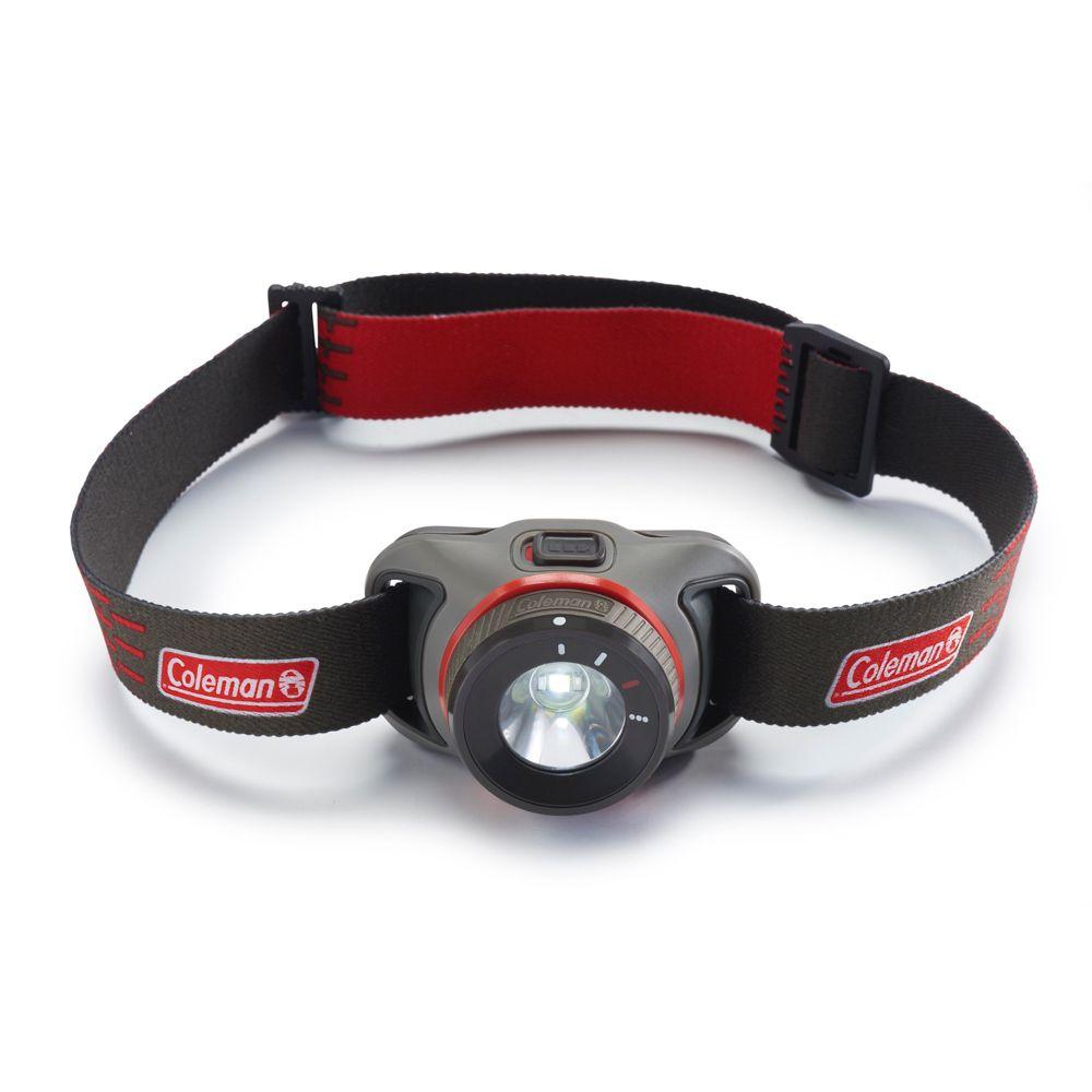300 Lumens LED Headlamp with BatteryGuard™
