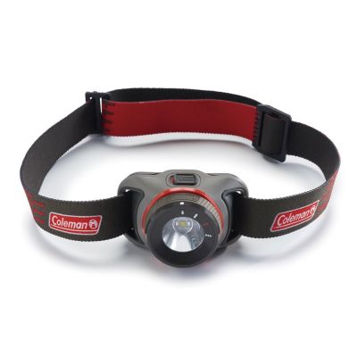 300 Lumens LED Headlamp with BatteryGuard™