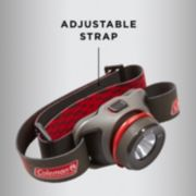 300 Lumens LED Headlamp with BatteryGuard™ image 5