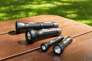 BatteryGuard™ 350M Flashlight