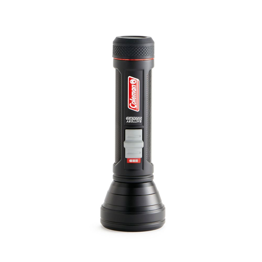 BatteryGuard™ 325M Flashlight