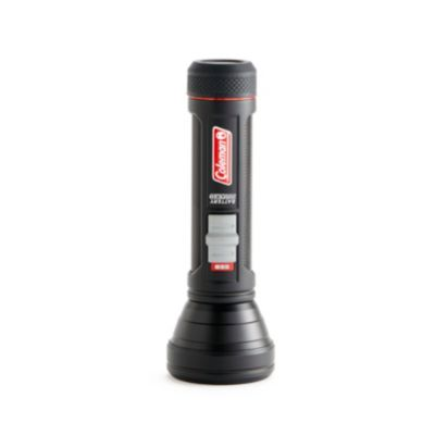 BatteryGuard™ 325M 500L LED Flashlight