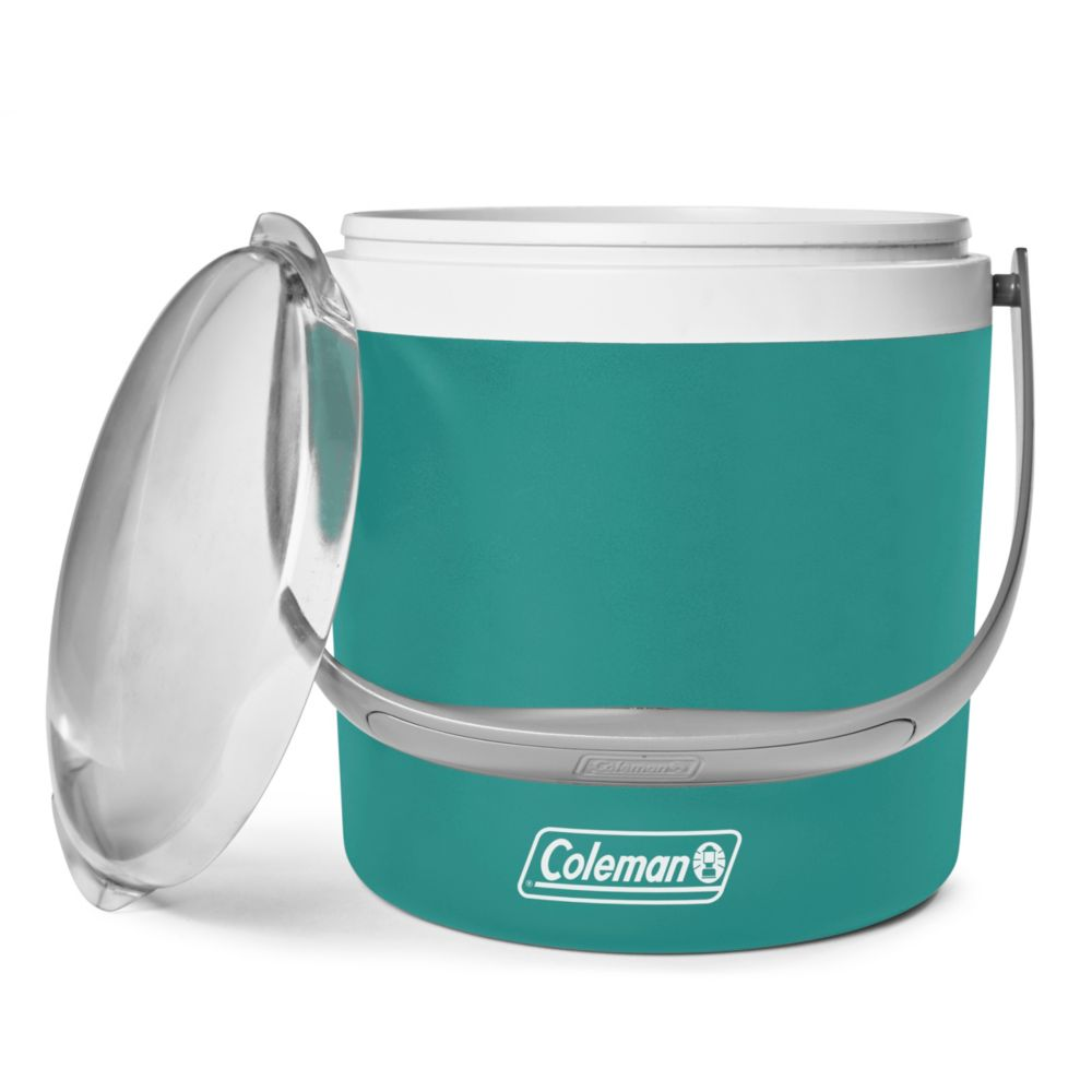 9-Quart Party Circle™ Cooler | Coleman