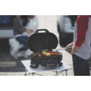 Portable propane grill image number 8