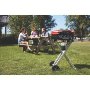 Coleman RoadTrip 225 Portable Stand-Up Propane Grill image 12