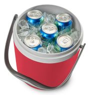 9-Quart Party Circle™ Cooler image 6