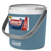 12 Can Party Circle Cooler - Dusk Blue