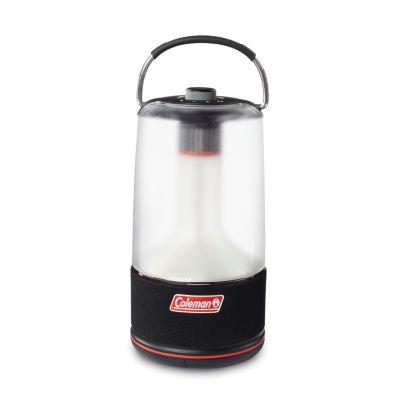 360 Sound & Light Lantern, 400 lumens, Bluetooth connectivity