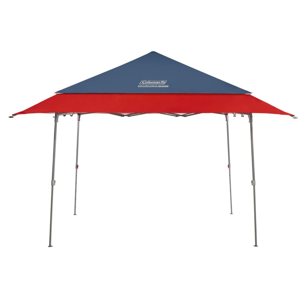 Expandable Shade Shelter, 9 x 9 Feet