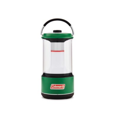 800 Lumens LED Lantern with BatteryGuard™, Green