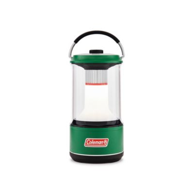 1000 Lumens LED Lantern with BatteryGuard™, Green