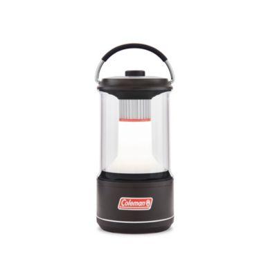 1000 Lumens LED Lantern with BatteryGuard™, Black