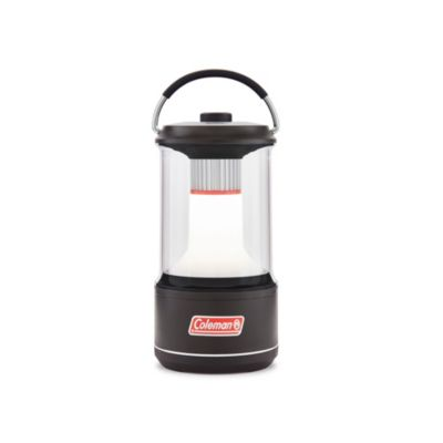 1000 Lumens LED Lantern with BatteryGuard™, Black