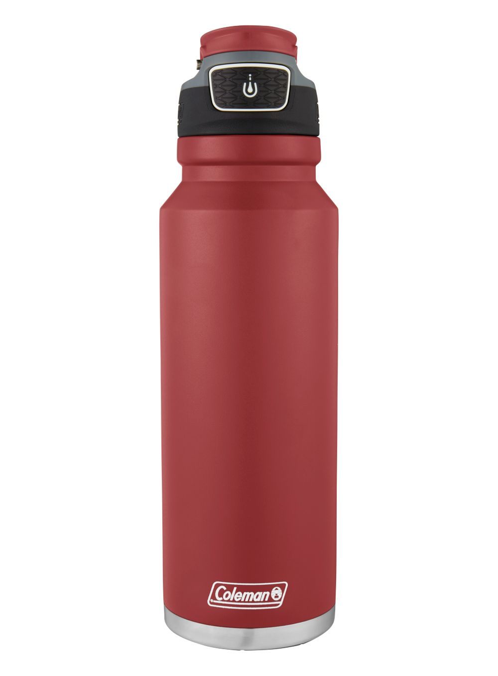 FreeFlow Stainless Steel AUTOSEAL Insulated Water Bottle 40oz
