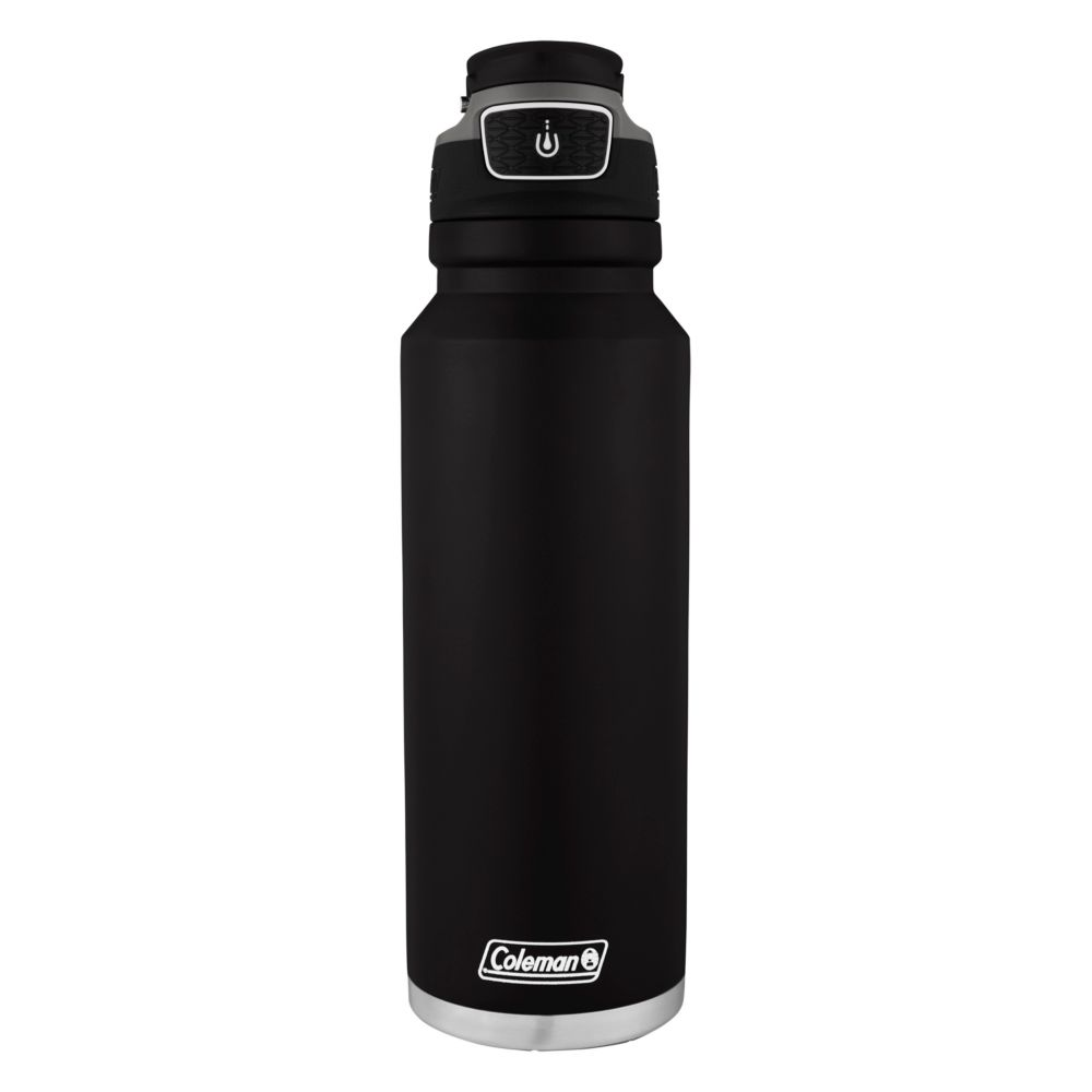 2e52c24102 ... FreeFlow Stainless Steel AUTOSEAL Insulated Water Bottle 40oz image 1  ...