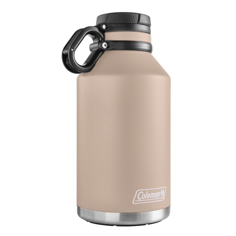 Vacuum Insulated Stainless Steel Growler