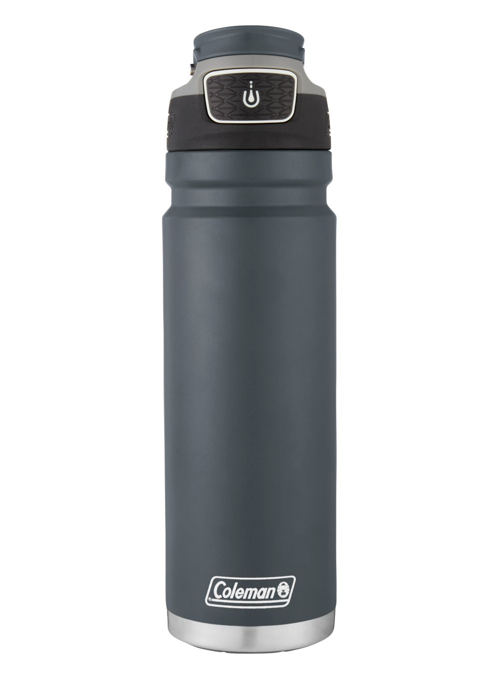 FreeFlow Stainless Steel AUTOSEAL Insulated Water Bottle 24oz