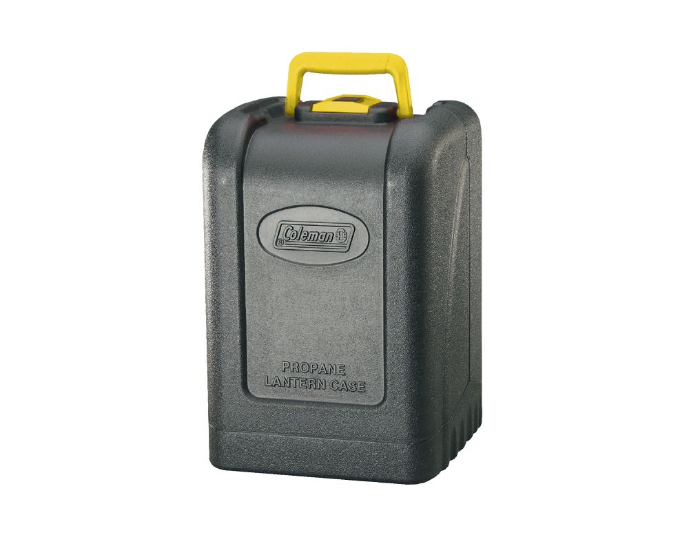 Propane Lantern Carry Case