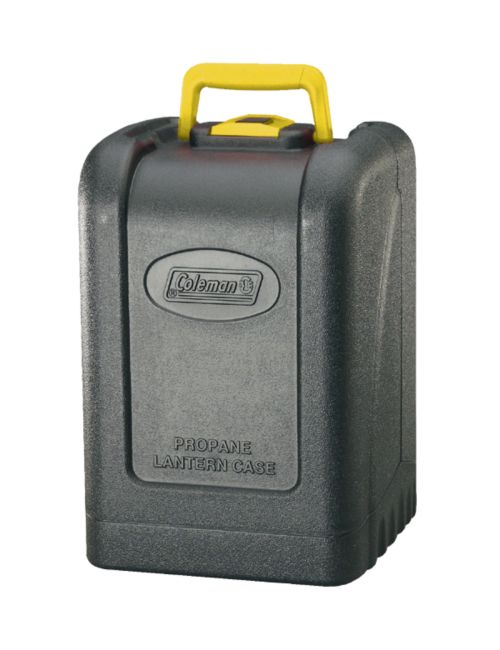 Propane Lantern Hard Shell Carry Case