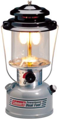Premium Powerhouse® Dual Fuel™ Lantern
