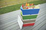 24 Can Party Stacker™ Cooler image 4
