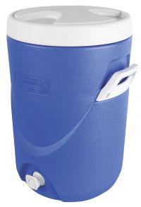 5 Gallon Beverage Cooler - Blue