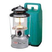 Premium Dual Fuel™ Lantern with Hard Carry Case image 1