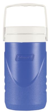 1/2 Gallon Beverage Jug - Blue