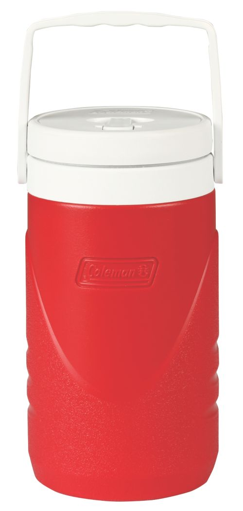 1/2-gallon Jug - Red