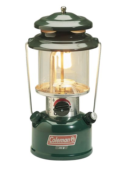 Classic 1 Mantle Naphtha Lantern