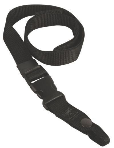 MK-1 Double-Loop Crotch Strap
