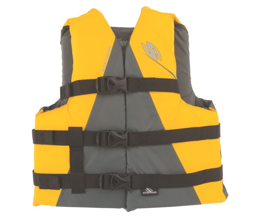 Youth Watersport Classic Series Vest