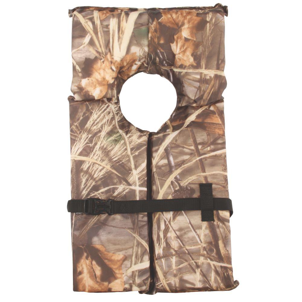 Adult Type II Life Jacket