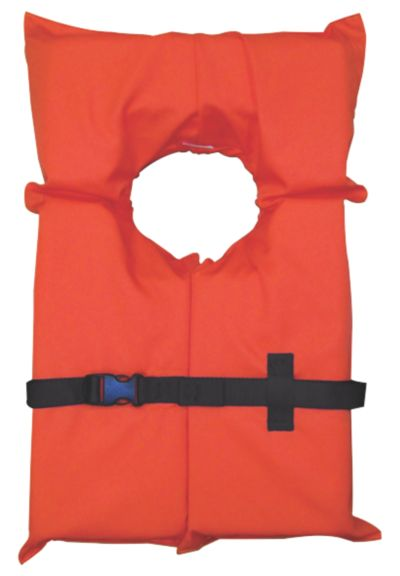 Adult Type II Life Jacket