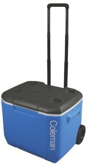 60 Quart Performance Wheeled Cooler image 3