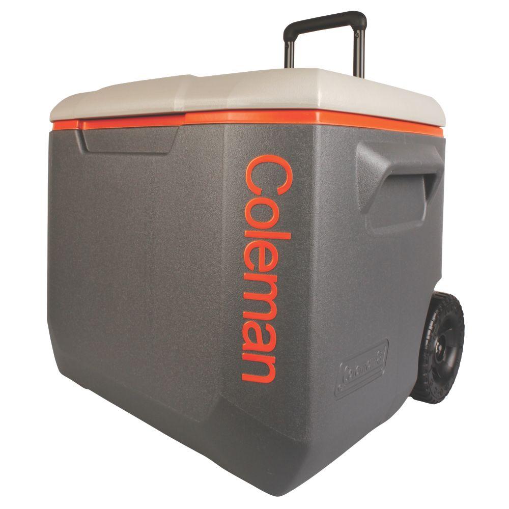 60 Quart Performance Wheeled Cooler