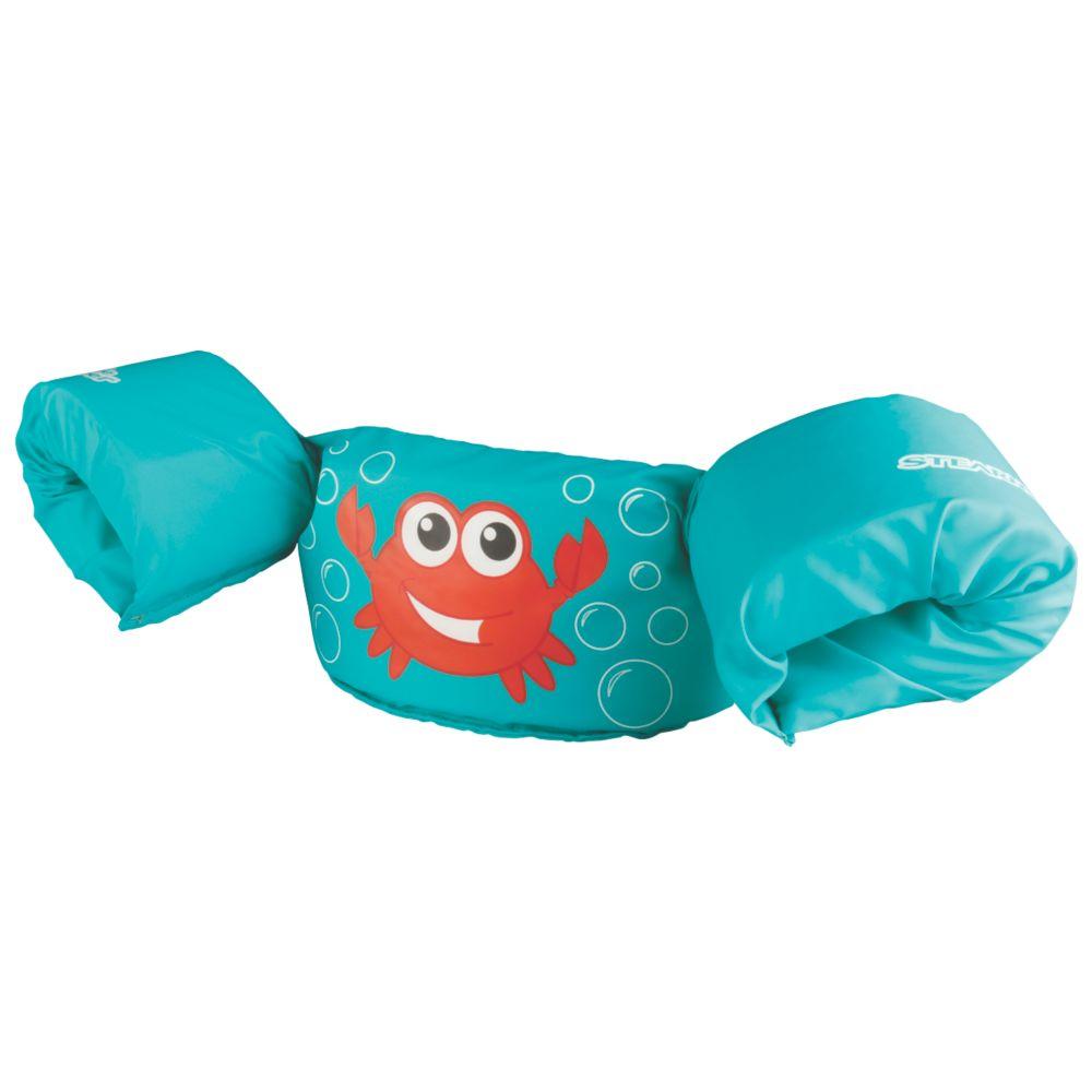 Puddle Jumper® Life Jacket - Crab