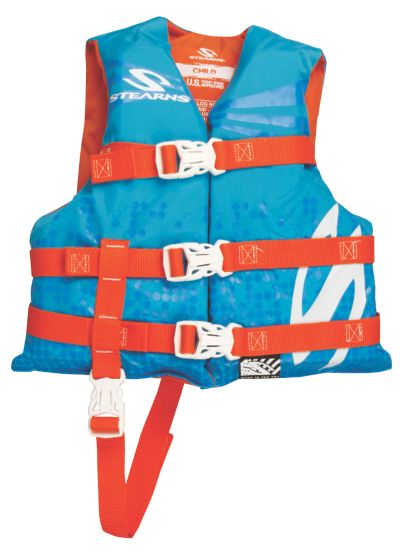 Child Classic Series Vest