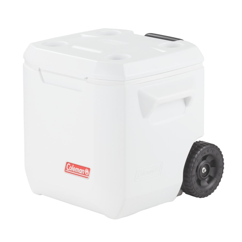 40 Quart Coastal Xtreme Series™ Marine Wheeled Cooler