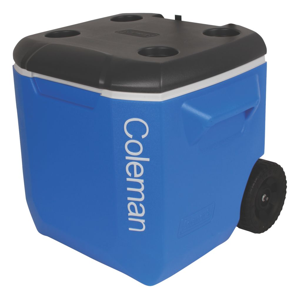 45 Quart Performance Wheeled Cooler