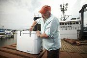 Esky® Series 55 Quart Marine Cooler image 6