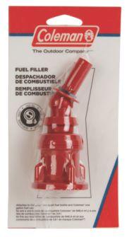 Fuel Filler