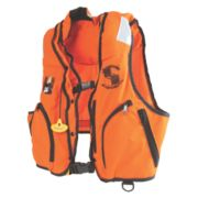 I249 Manual Inflatable Vest with Nomex® Fabric image 2