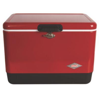 Vintage 54-Quart Steel Belted® Cooler