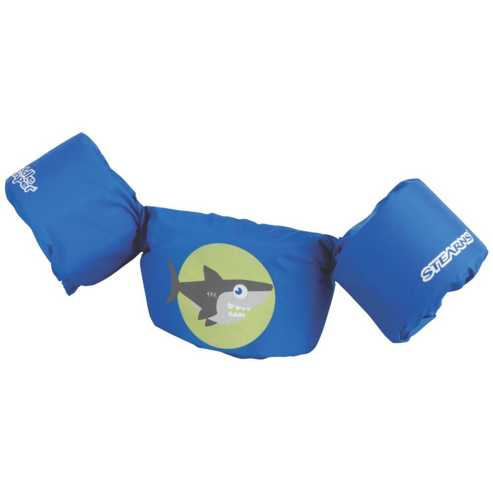 Puddle Jumper® Life Jacket - Shark