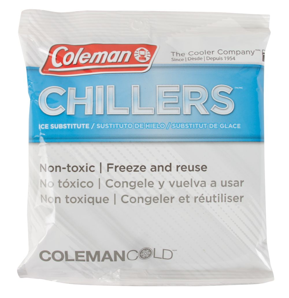 Chillers™ Day Pack Ice Substitute