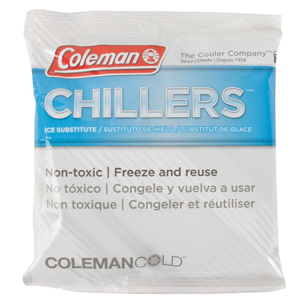 Chillers™ Soft Ice Substitute - Large