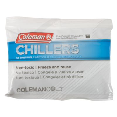 Chillers™ Soft Ice Substitute - Small