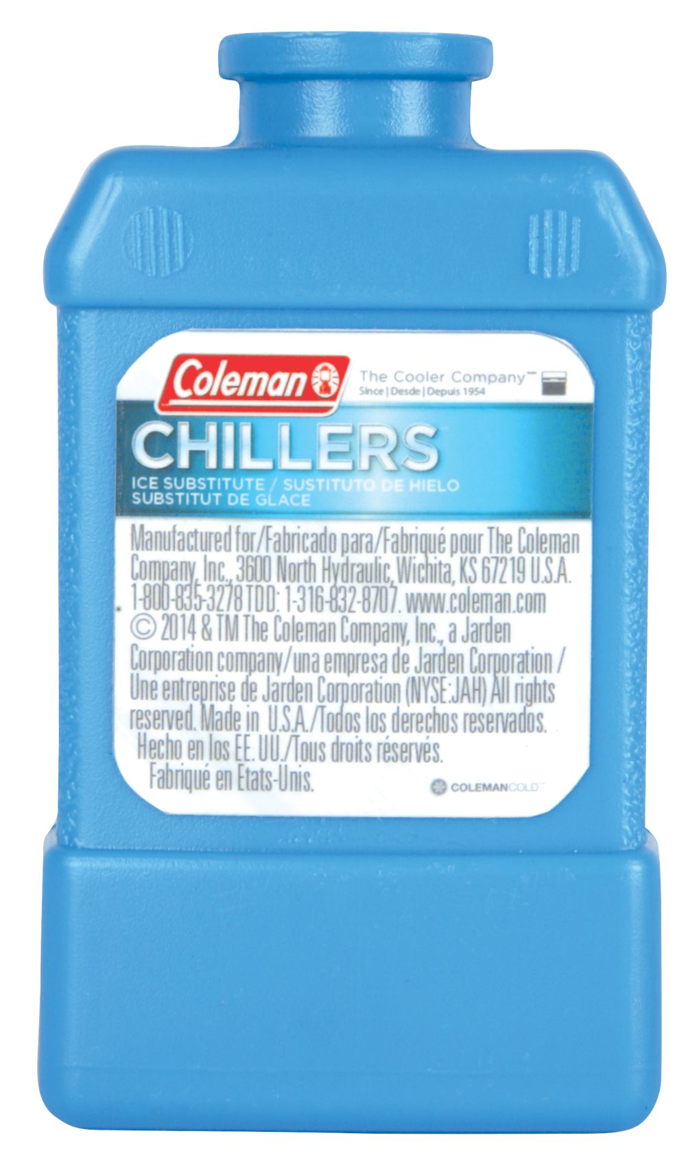 Chillers™ Lunch Pack Ice Substitute