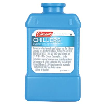 Chillers™ Hard Ice Substitute - Small